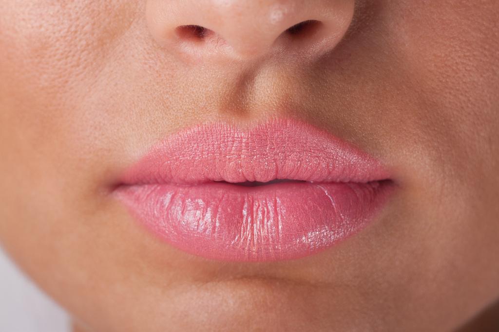 exfoliar los labios